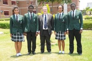 Greensprings - Top Secondary schools in Lagos