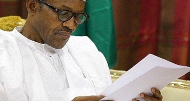 Buhari administration