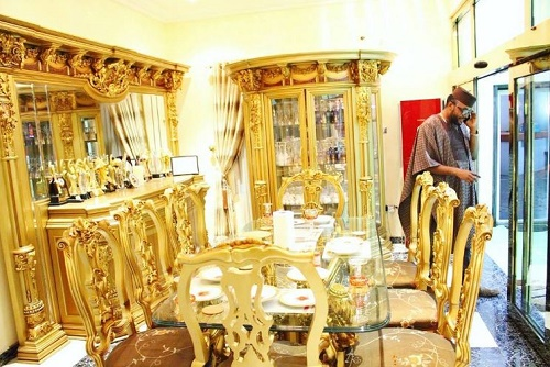 EMoney House - Most Expensive Homes In Nigeria