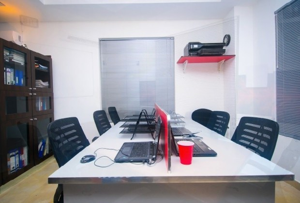 coworking space in lagos - virtual office
