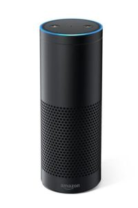 Smart Home Technology - Amazon Echo
