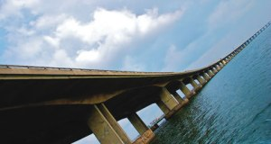 mainland bridge