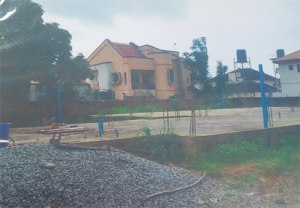 Fayose's Property