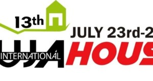 Abuja international housing show