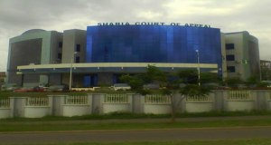 Sharia Court building
