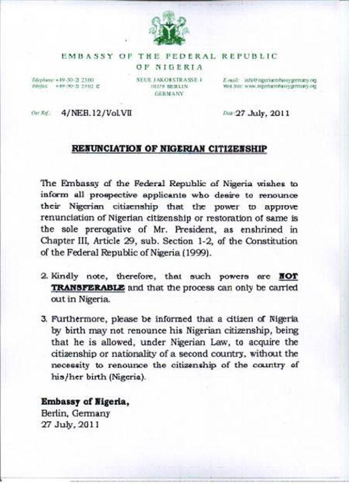 Invitation letter for nigerian visa view letter invitation letter nigeria luxury visa credit to stopboris Choice Image