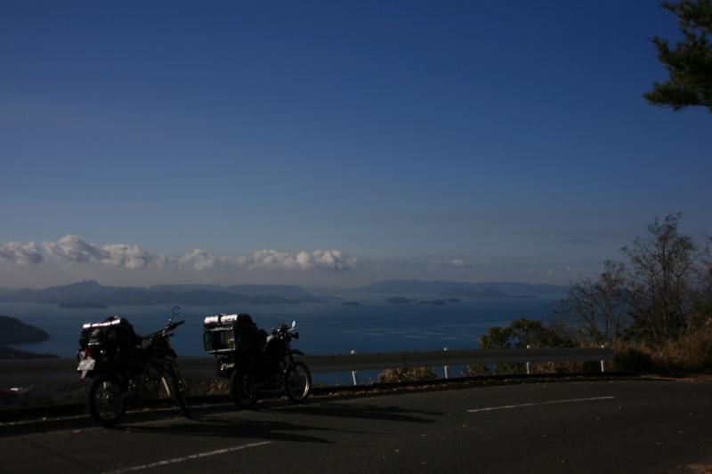 島国の空<香川県>