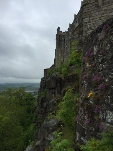 Stirling Castle (c) ABR 2016