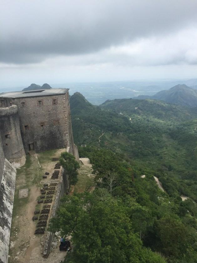 Le Citadelle, Haiti (c) ABR 2016