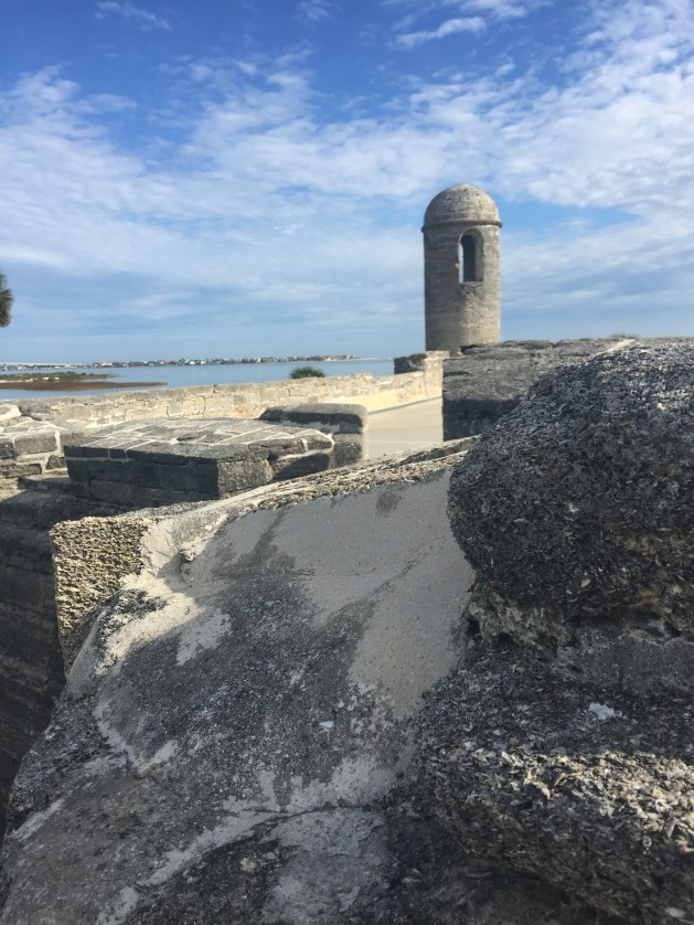 Castillo de san Marcos (c) ABR 2016
