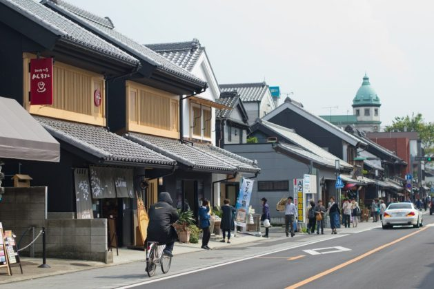 What to do in Japan