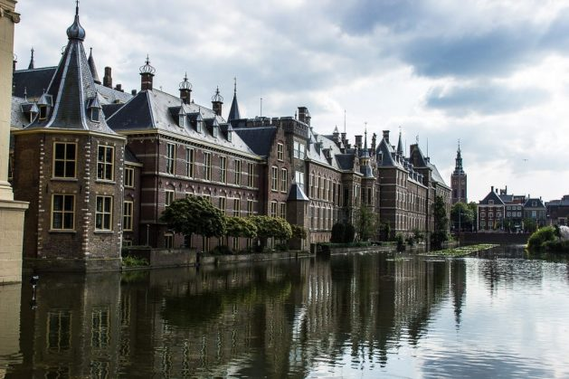 where to go in the Netherlands
