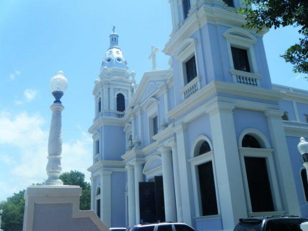 puerto rico itinerary