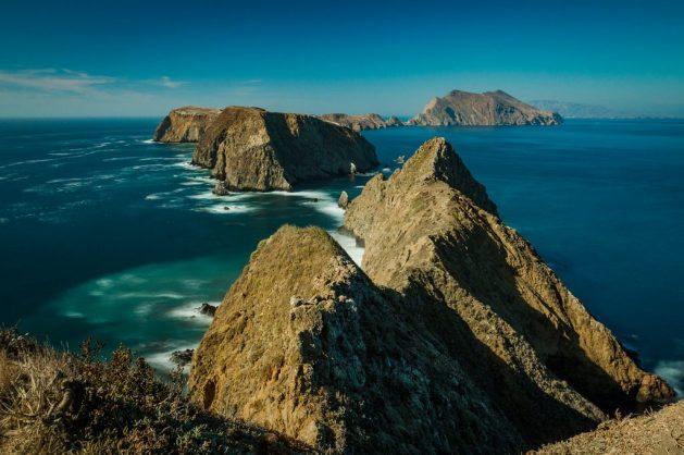 Anacapa Island
