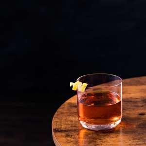Whiskey Sazerac