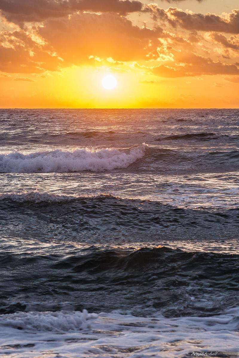 Морски пейзажи – Изгреви и Залези