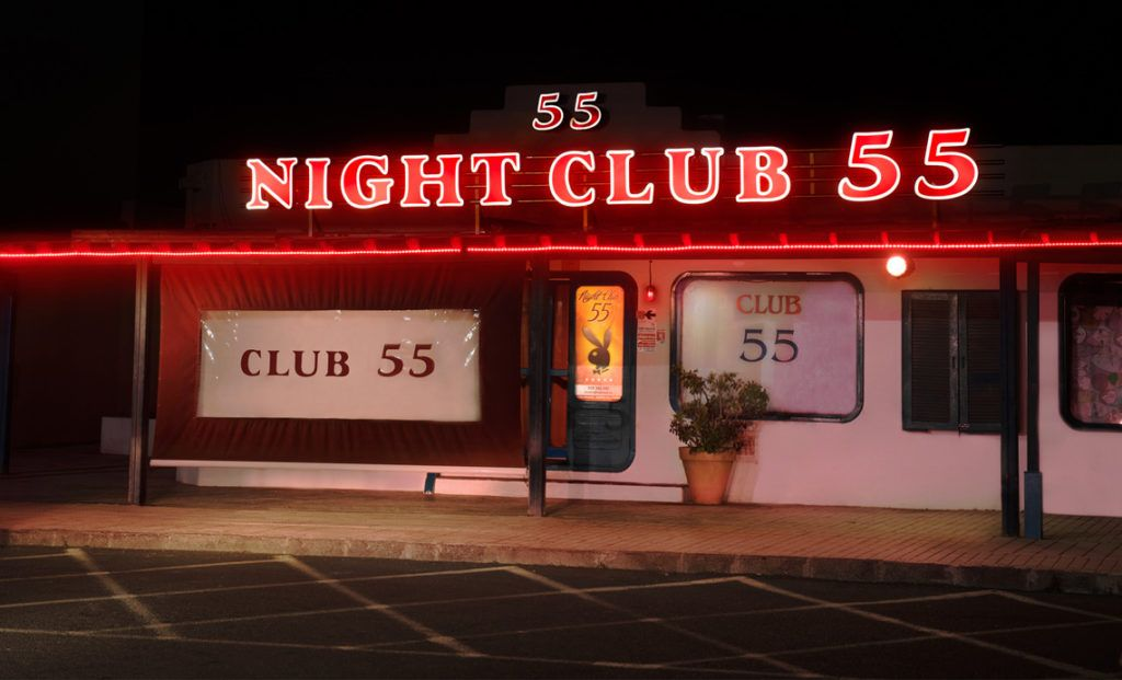 nightclub costa teguise