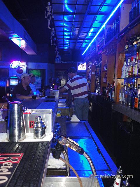 Back Bar Designs For Home