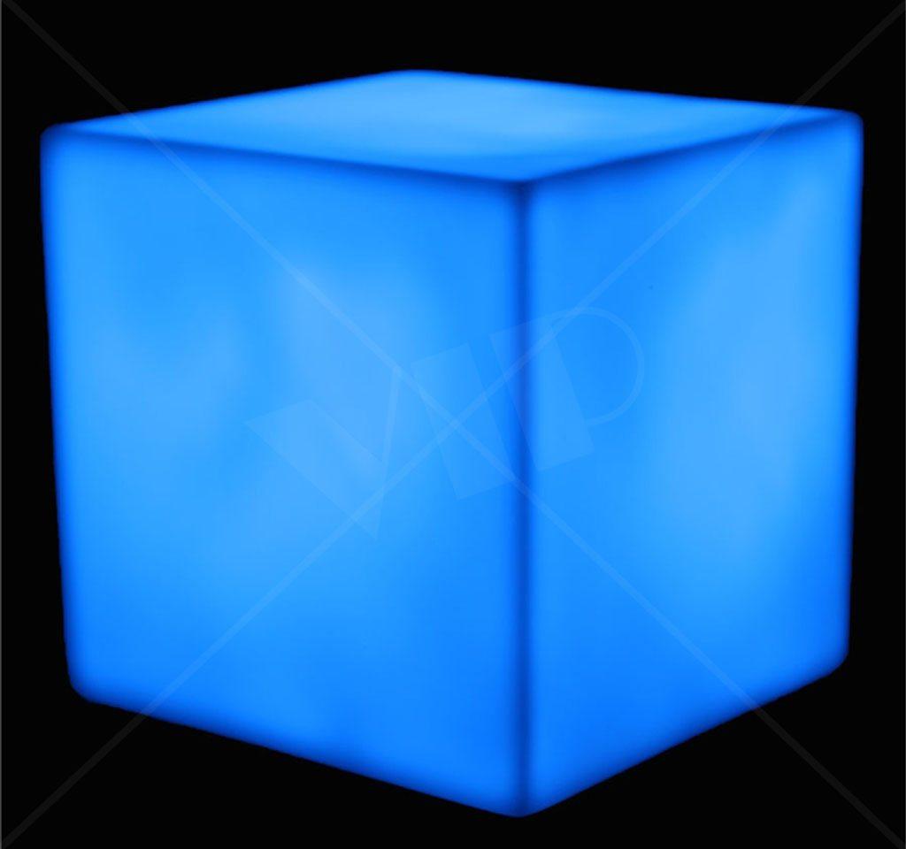 LED Furniture Cube 16  Night Club Supplies
