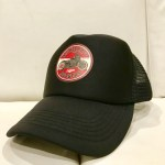 nightcraft bobbers logo circle cap