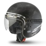 GARAGE RAW MATT Helmet