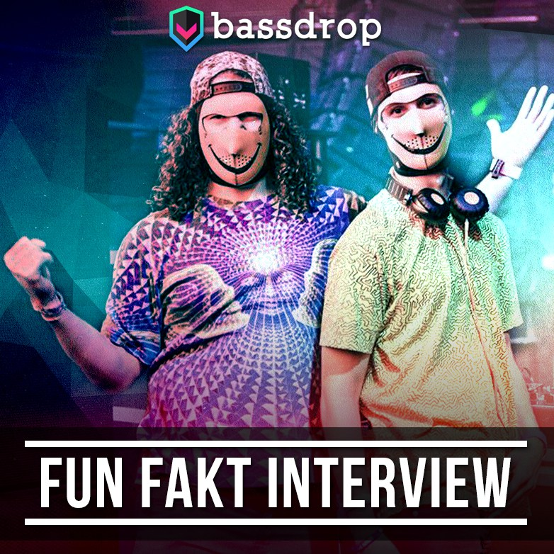 Interview With Fun Fakt