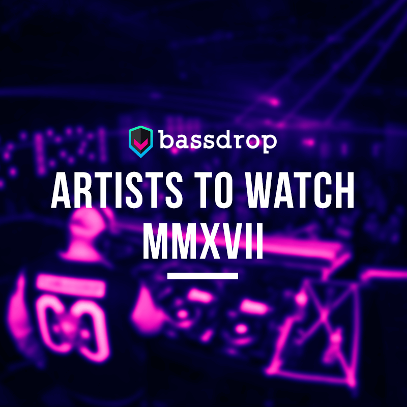 Artists To Watch For In 2017