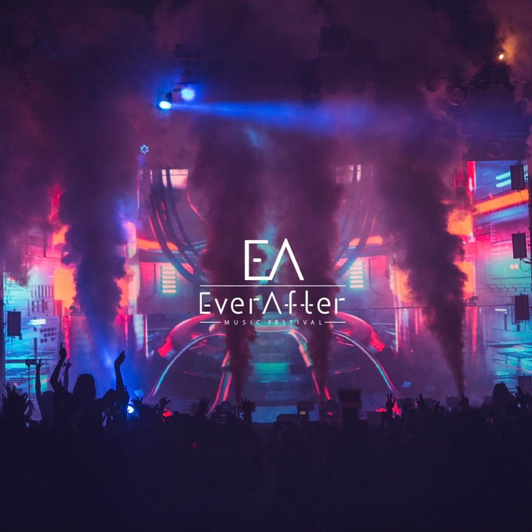 Ever After Music Festival 2017 Guide