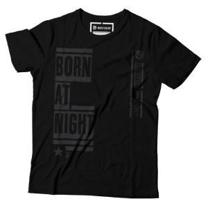 Born At Night Tee