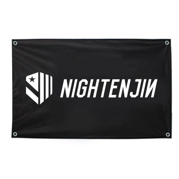 Nightenjin Flag