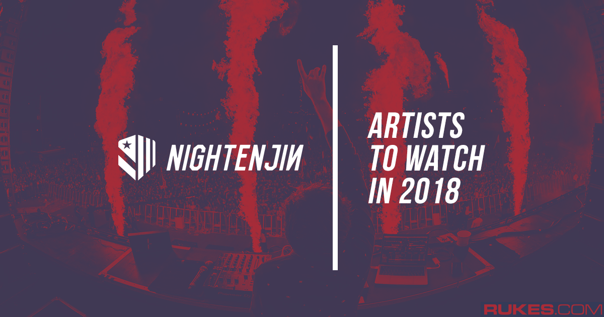 Artists To Watch In 2018