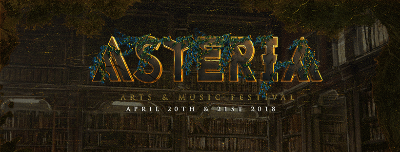 Asteria Arts Music Festival 2018