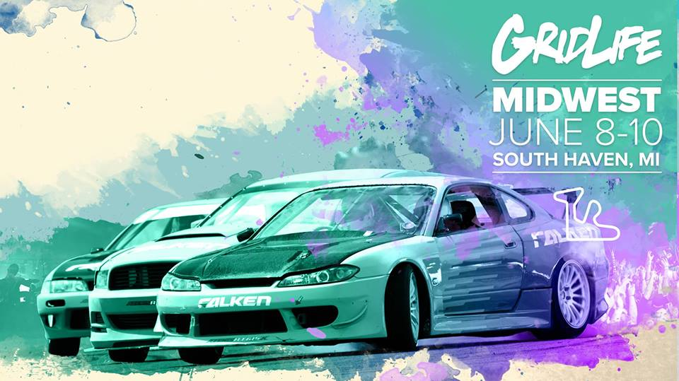 Gridlife Midwest 2018