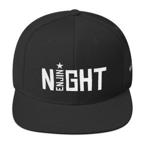 Night Snapback