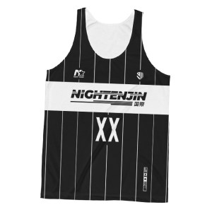 Nightcrawler Tank Top