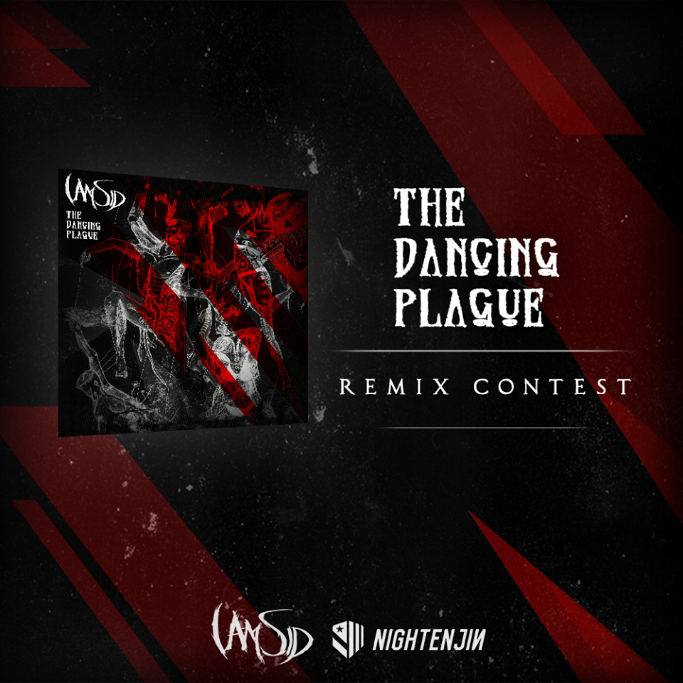 The Dancing Plague Remix Contest