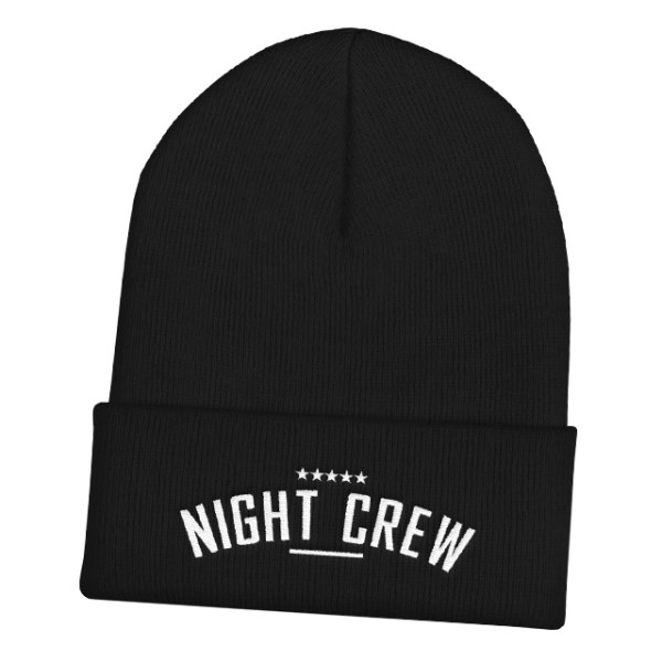 Night Crew Beanie