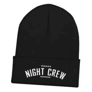 Night Crew Beanie