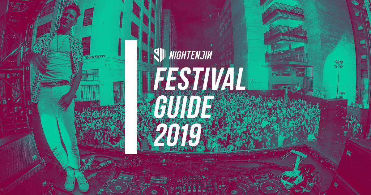 Festival Guide 2019