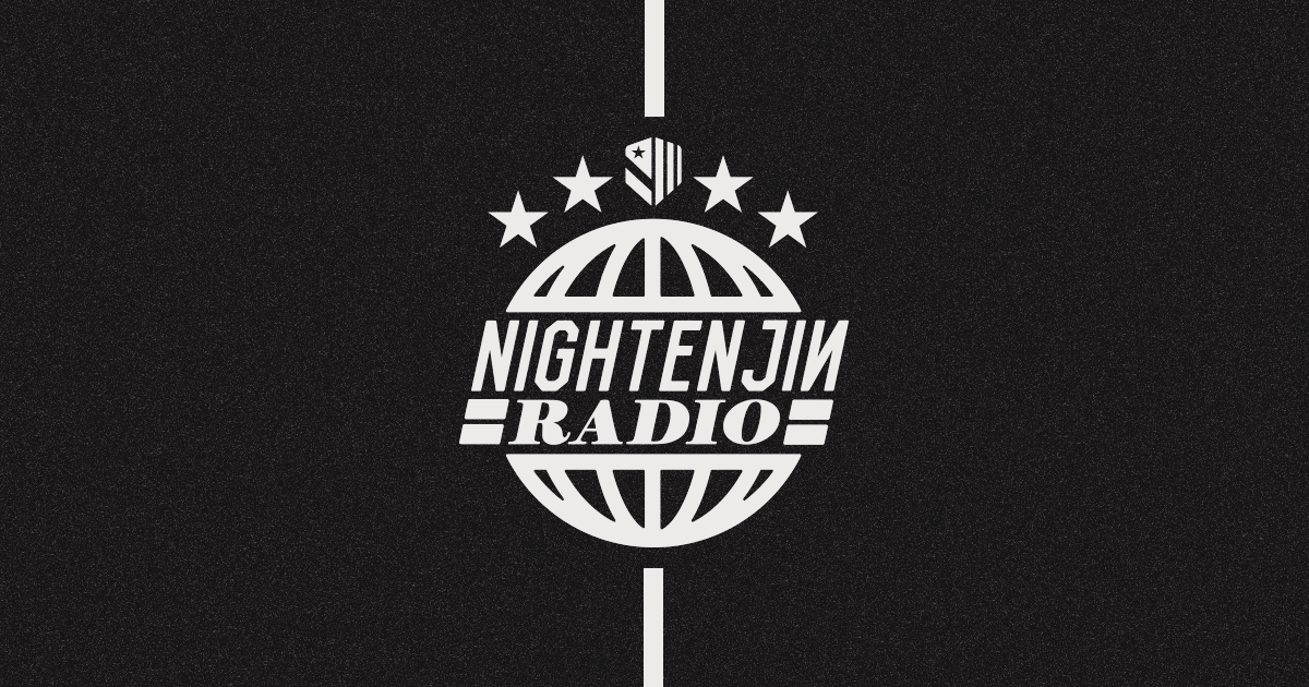 Nightenjin Radio