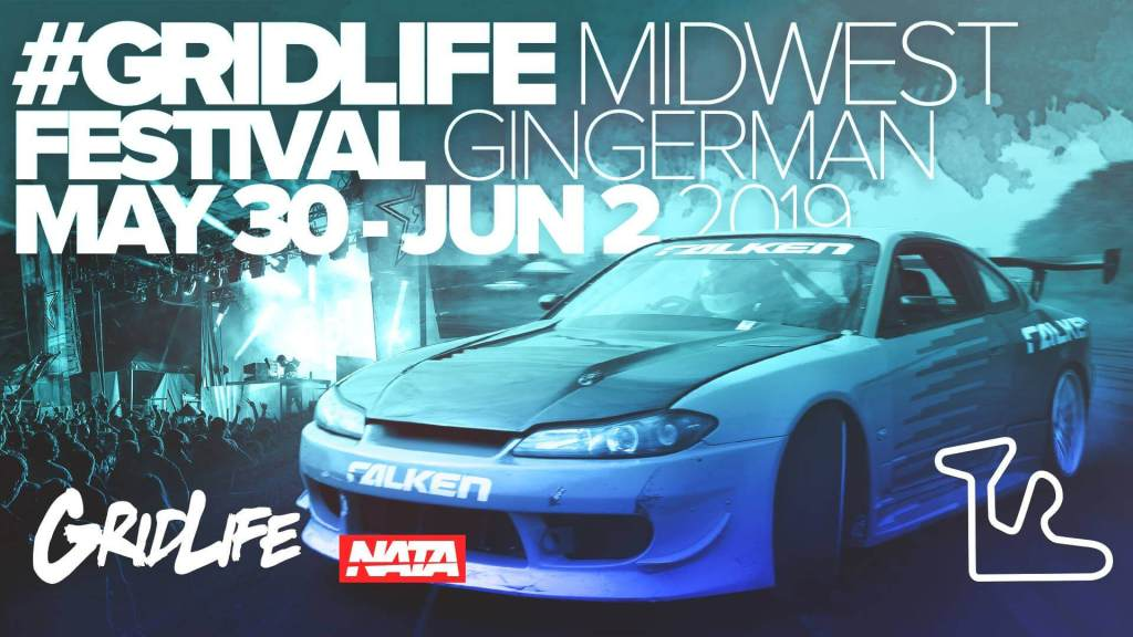 Gridlife Midwest 2019