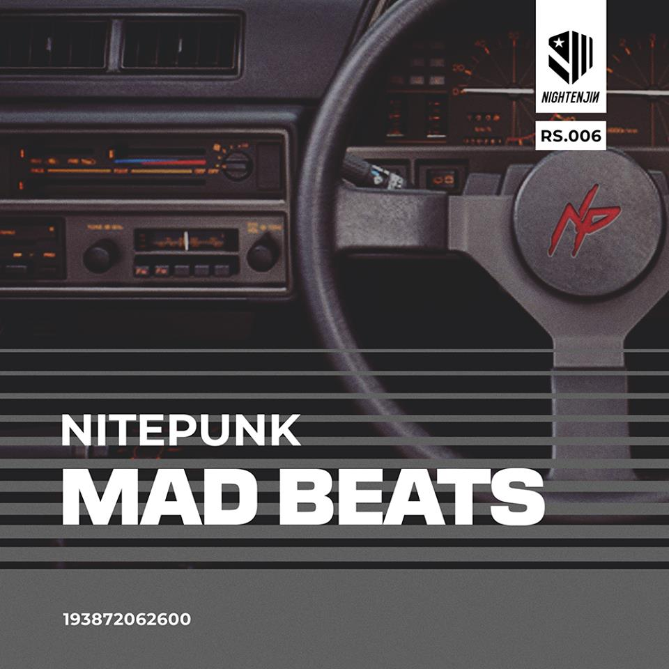 Nitepunk - Mad Beats