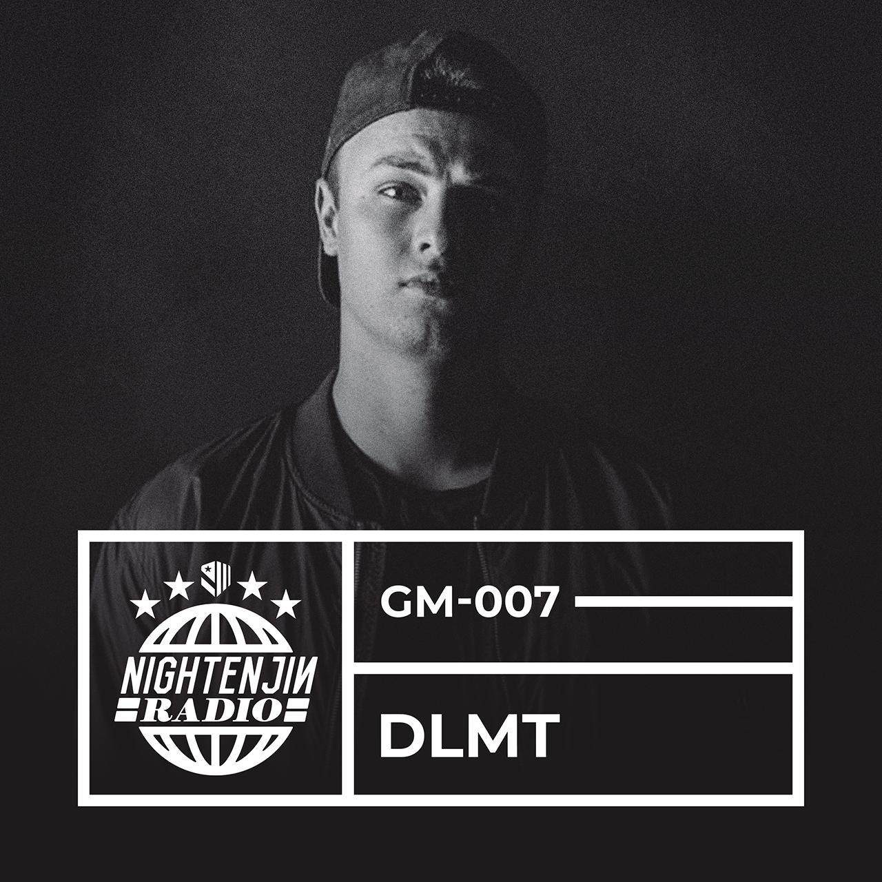 Nightenjin Radio GM-007: DLMT