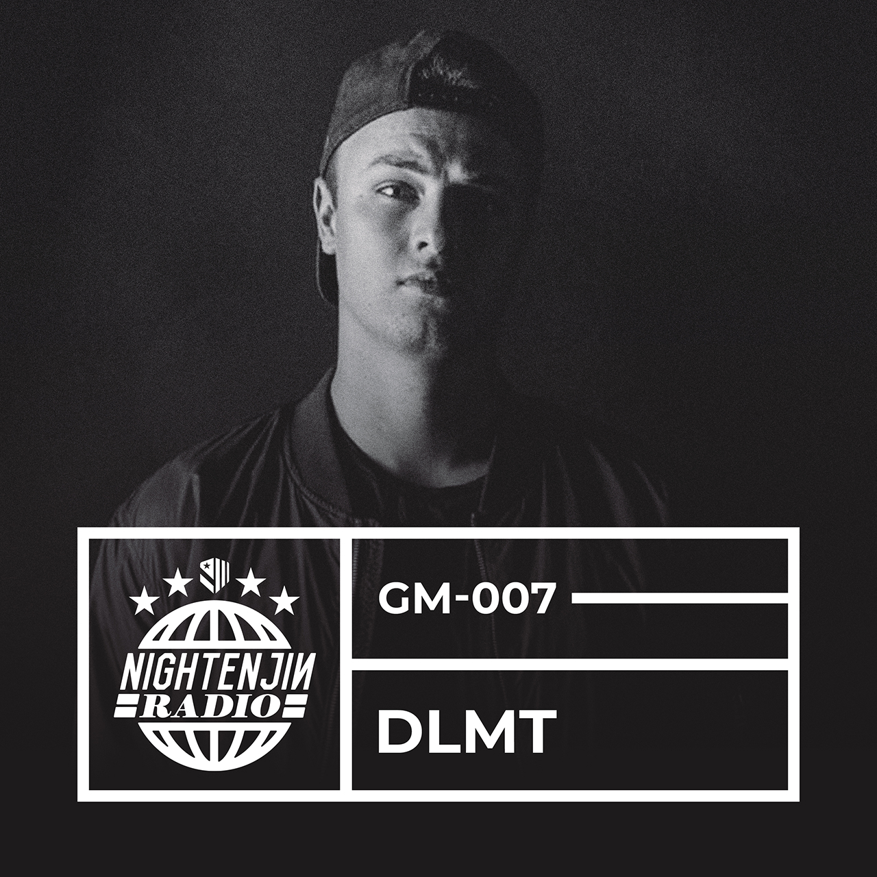 Nightenjin Radio GM-007: DLMT