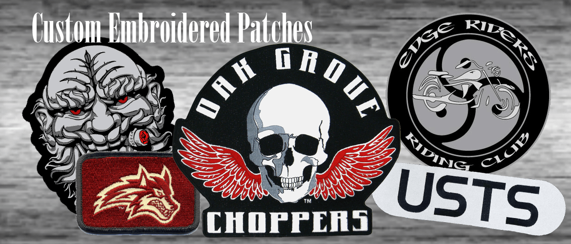 Customer Reflective Patches and Decal