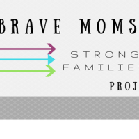You Do You [A 6 Day Brave Moms - Strong Families Challenge]