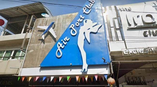 Pattaya Nightlife und Go-Go Bars
