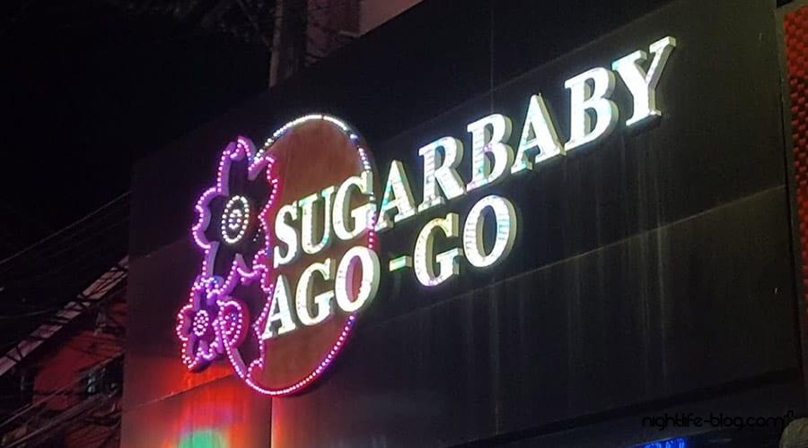 Go-Go Bars Pattaya Nightlife Walkingstreet