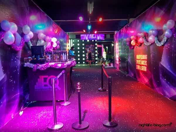 EQ Late Night-Club Bangkok