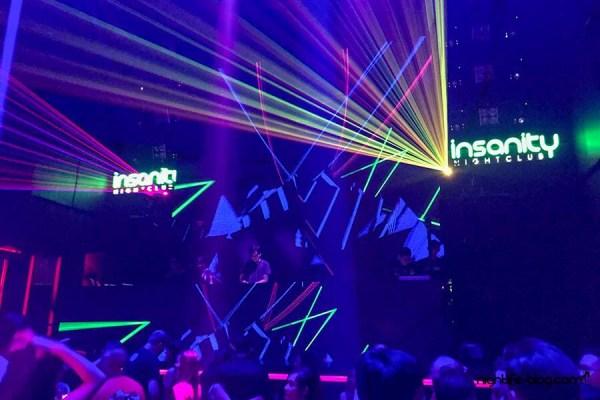 Bangkok Nightlife Discos und Clubs